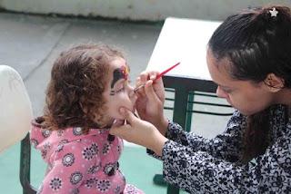 Ação Social contou com biometria e prestação de serviços ao público