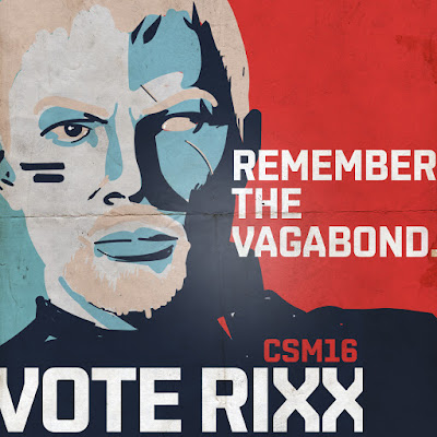 Rixx Javix For CSM16