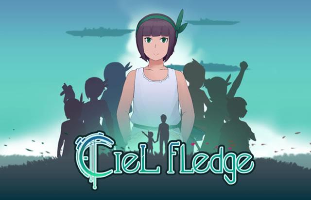 Ciel Fledge | Um simulador de criação de filha