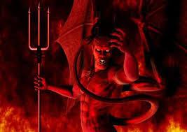 Image result for iblis syaitan
