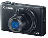 CANON DIGITAL CAMERA POWERSHOT S120
