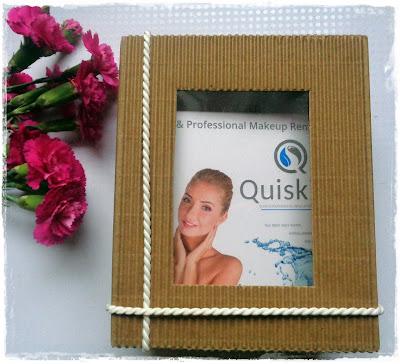 Quiskin & Professional Makeup Remover, Słów Kilka o Nowości