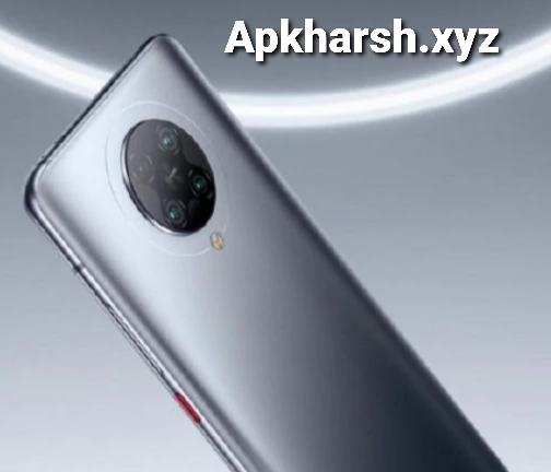 Redmi K30 Pro Gray - apkharsh.xyz