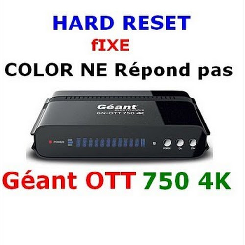 TÉLÉCHARGER FLASH DEMO GEANT 2500HD GRATUIT 2017 GRATUIT