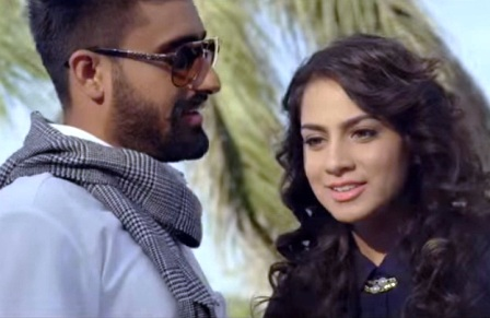 Charche Lyrics - Harman Maan | Punjabi Song 2016