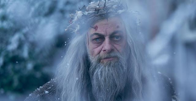 Primer avance de 'A Christmas Carol' de la BBC y el creador de 'Peaky Blinders'