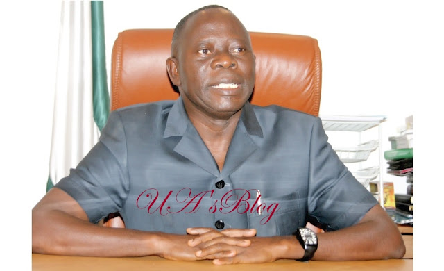 4 APC Governors Co-opt Ministers In Fresh Anti-Oshiomhole Bid