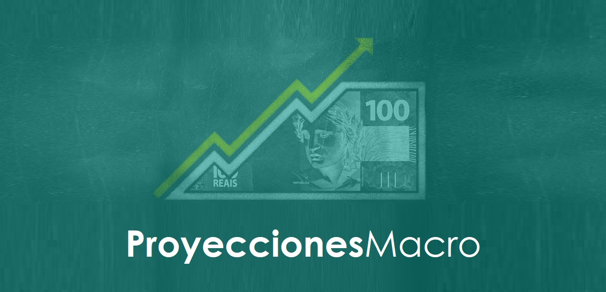 Proyecciones Economicas Brasil