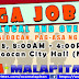 Caloocan MEGAJOBFAIR  March 08, 2018