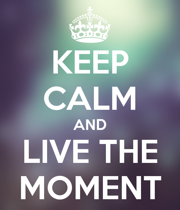 Quotes About Anger And Rage: Not Quite Zen (but Working On It): Live In The Moment