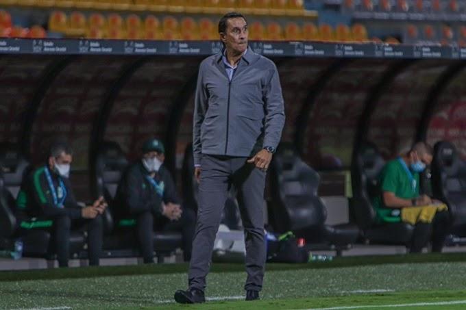 Tras el fracaso en la Liga y Copa Libertadores, Atlético Nacional tomó decisiones: No va más Alexandre Guimaraes