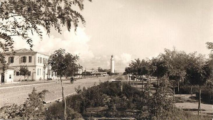 Η Αλεξανδρούπολη της μεταπολεμικής γενιάς (ιστορικές φωτογραφίες)