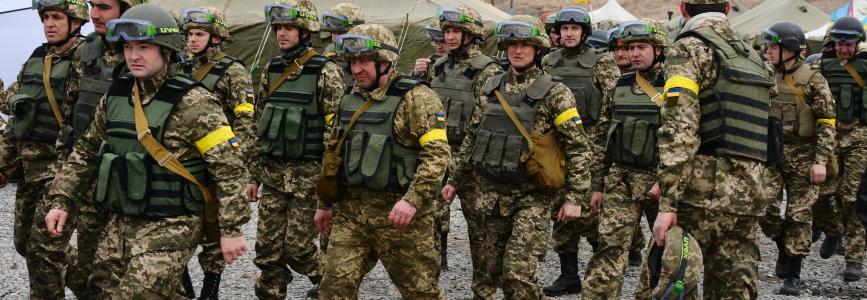 Уряд змінив структуру військового резерву