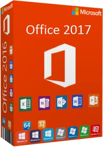 Microsoft Office 2017 ISO Free Download
