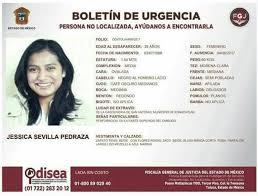 Decapitan a la doctora Sevilla