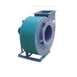 Quạt hút hóa chất PVC Shoohan PVC3.2A