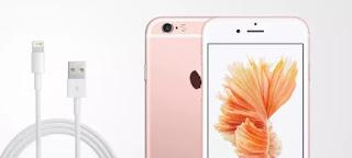 Jual iPhone 6S di Bukalapak