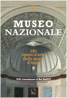 Copertina del volume Museo Nazionale