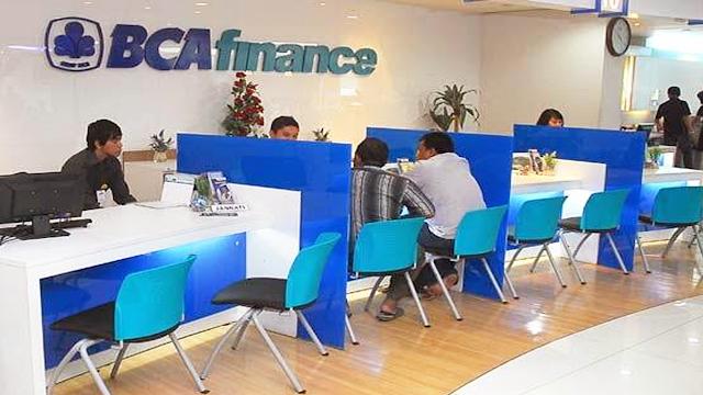 Lowongan Kerja Relation Officer  PT BCA MultiFinance Cabang Cilegon