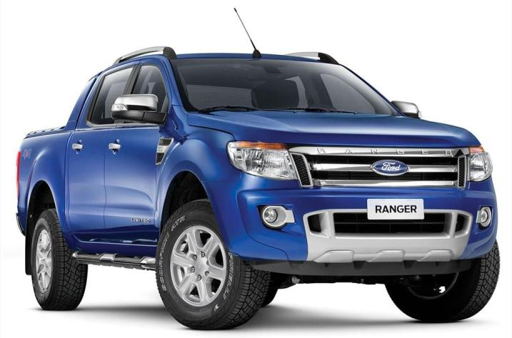 ford ranger 2015 a precios desde 36 990 en per autos hoy. Black Bedroom Furniture Sets. Home Design Ideas