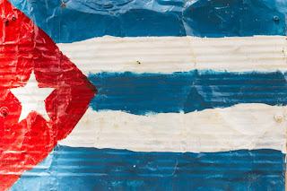 Corona Crisis : is it generosity of sanction crippled Cuba?