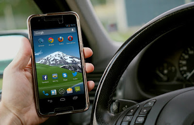 تطبيقات أندرويد للسيارات 2020 الأفضل والأقوي
