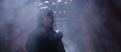 Andy Lau in The Great Wall (1)