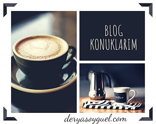 Blog konuklarım