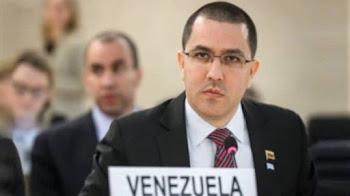 """EE.UU. BOTA A GUAIDÓ Y PROPONE """"TRANSICION"""".  VENEZUELA LO RECHAZA"""