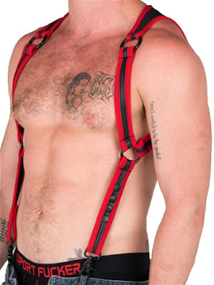 665-Neoprene-Heckler-Harness-Red-Gayrado-Online-Shop