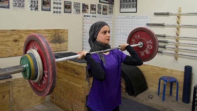 Selain Miftahul Jannah, Deretan Atlet Ini Juga Pernah Gagal Tanding Karena Hijab