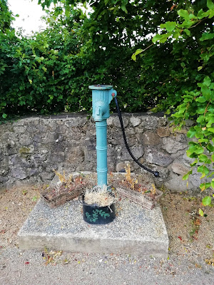 Cast Iron water Pump