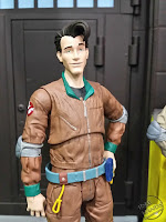 Diamond Select Real Ghostbusters Cartoon 7 inch action figures Peter