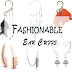 10 Most Mind-Blowing Fashionable Ear Cuffs