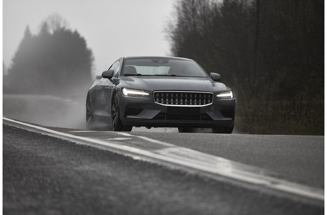 2020 Polestar 1 | Features | Speed | Specification | Mileage | Indore And Outdoor Images