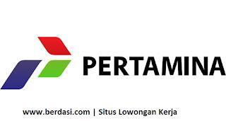 Rekrutmen PT Pertamina (Persero) Jakarta