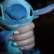 Lilo and Stitch Nails!