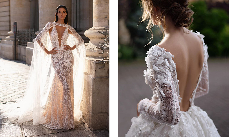Milla Nova Brautkleider-Inspirationen