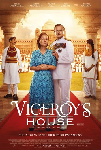 Viceroys House 2017 English 720p WEB-DL 850MB