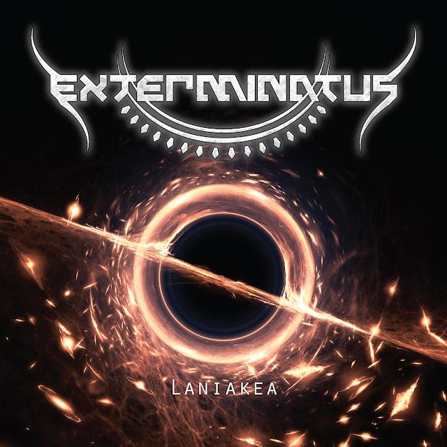 """Exterminatus - """"Laniakea"""""""