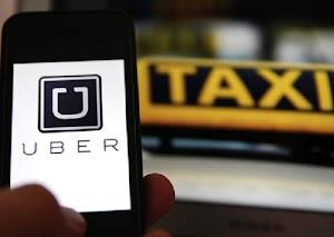 Taxi versus Uber & Muver en Paraguay