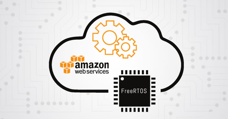 Critical Flaws Found in Amazon FreeRTOS IoT Operating System