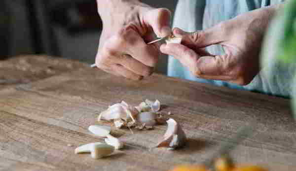 garlic clove benefits