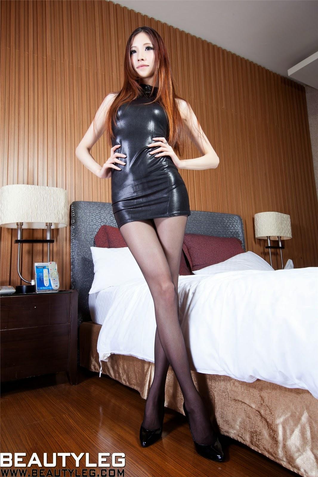 abby beautyleg model iv