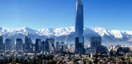 Penyebab Dari Ditetapkannya Negara Chili Di Amerika Selatan Sebagai Negara Maju Adalah