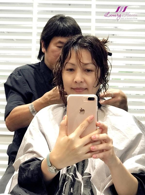 singapore far east plaza hair cut deals clover
