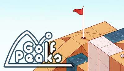 Golf Peaks Apk For Android (paid)