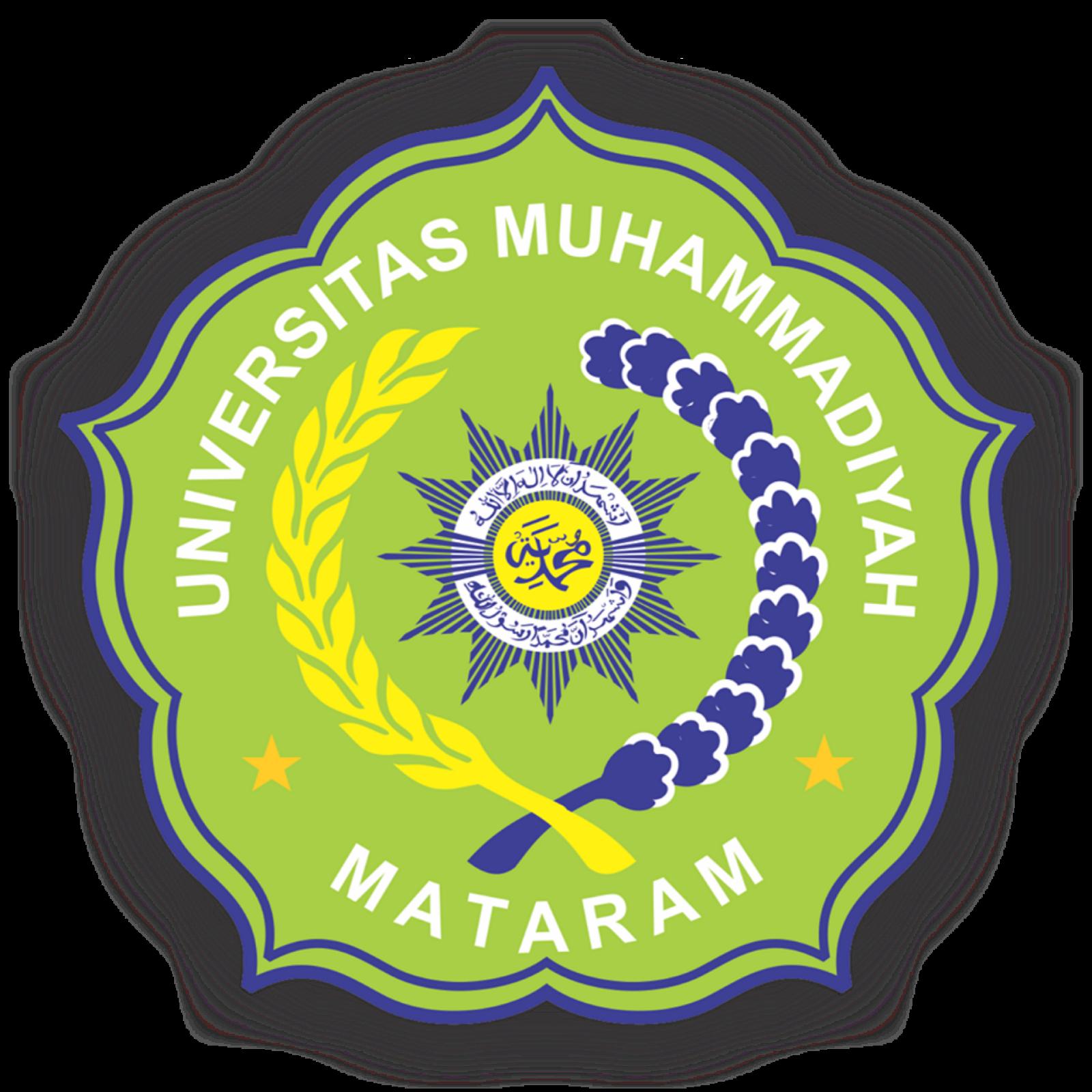 Logo Ummat Format Png Laluahmad Com