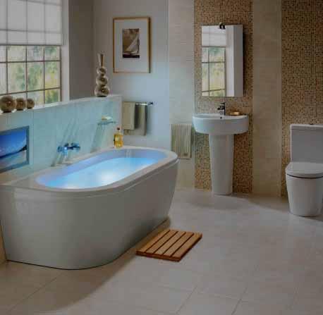 dekorasi kamar mandi minimalis untuk desain rumah