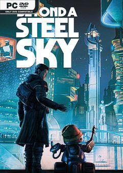 Baixar: Beyond a Steel Sky Torrent (PC)